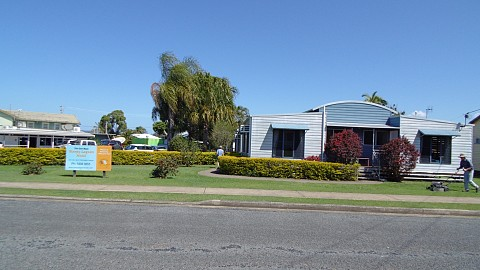 Leasehold, Motel | QLD - South | Great Property, Great Location - QLD Seaside Leasehold Motel