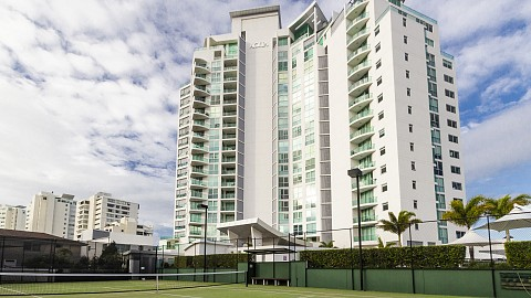 Management Rights - All, Management Rights | QLD - Gold Coast | Modern, High-End Permanent High-Rise - $296K Net