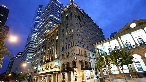 Management Rights - All, Hotel | QLD - Brisbane | Established Hotel Management Rights In Brisbane CBD
