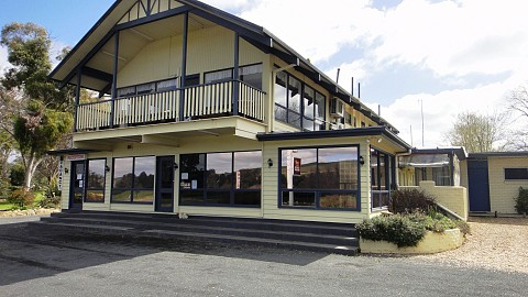 Freehold Passive Investment, Motel | NSW - South West Riverina | Jugiong Motor Inn – Investment – Not to be missed!