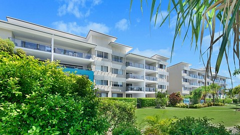 Management Rights - All, Management Rights | QLD - Sunshine Coast | Exceptional Permanent Complex – High Rental Demand Area
