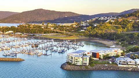 Management Rights - All, Management Rights | QLD - Townsville Mackay | High Returning 5 Star property - showing 23% ROI before Finance!