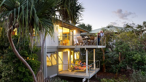 Management Rights - All, Management Rights | QLD - Sunshine Coast | Rare and Unique - One of The Coasts Few Absolute Beachfront Resorts