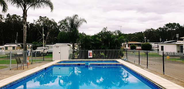 Caravan Parks For Sale Australia-Wide | Resort Brokers Australia