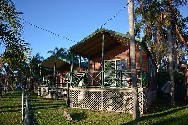 Caravan Parks For Sale Australia-Wide | Resort Brokers Australia