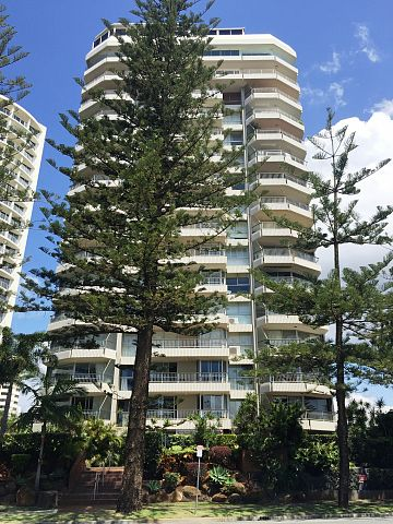 Management Rights Gold Coast